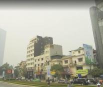 Bán nhà mặt đường phố Linh Lang, quận Ba Đình S90m2 x 5t giá 27 tỷ.