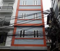Bán nhà riêng tại Hoàng Quốc Việt, Phường Nghĩa Đô, Cầu Giấy, Hà Nội giá 5.5 Tỷ