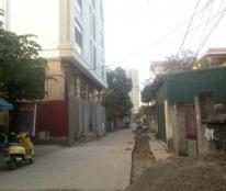 Bán đất thổ cư khu đô thị Đô Nghĩa, Hà Đông, 48.8m2, MT 4m, 1.45 tỷ, ô tô vào nhà, 0945154168