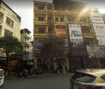 Bán nhà 3 mặt ngõ ô tô, phố Lê Thanh Nghị, 89m2, 4 tầng, MT 15m, giá 20 tỷ