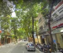 Nhà phố Lý Nam Đế khu VIP-Hiếm-phố cổ, quận Hoàn Kiếm 53.2m2, thoáng vĩnh viễn.