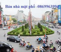 Bán nhà mặt phố Tôn Đức Thắng 17.6 tỷ 60m2x3T lôgóc, vỉa hè, kdoanh đỉnh