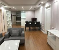 Cho thuê căn hộ cao cấp tại chung cư Platinum Residences, Ba Đình 110m2, 2PN, giá 15triệu/tháng.