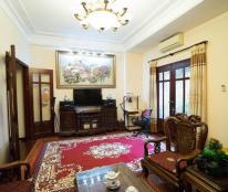 Cần bán nhà đẹp  Đội cấn 60m2 x 5 tầng, giá 11.2 tỷ.