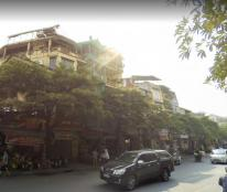Bán nhà phố Lê Thanh Nghị mặt tiền lớn 12m, dt 115mx3T, ô tô tránh, có vỉa hè