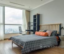 Bán gấp căn hộ 3 phòng ngủ, view thoáng đẹp, giá chỉ có 4,6 tỷ tại Vinhomes Central Park