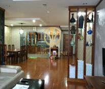 Bán căn hộ Giai Việt 3PN 150m2 có nội thất, 3,2 tỷ