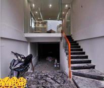 Bán nhà mặt phố Nghi Tàm 66 m2, 5 tầng, MT4.1m, 15.7 tỷ.
