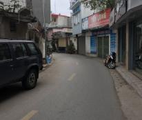Kinh Doanh sầm uất oto vào nhà Hồng Mai Hai Bà Trưng 42m2x4T