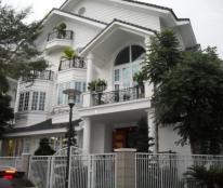 Bán biệt thự Mỹ Giang Phú Mỹ Hưng, nhà đẹp lung linh, nội thất đầy đủ. LH:0917 300 798 (Ms. Hằng)