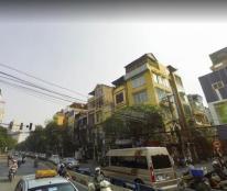 Bán nhà Phố Thái Hà, quận Đống Đa S118m2x6t, MT5.4m, thang máy, Gara Oto.