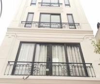 Chính chủ bán căn nhà mặt phố Ngô Thì Nhậm, ô tô vào nhà, 35m2*5T, giá 3.2 tỷ  kinh doanh 0945154168