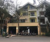 Chính chủ bán biệt thự song lập Tây Bắc, diện tích 200m2, khu đô thị mới Sài Đồng