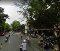 Nhà đắc địa mặt phố Nguyễn Thái Học, đất vuông vắn 450m2, mặt tiền khủng 23m, giá 148 tỷ