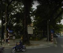 Bán nhà phân lô QĐ Ông Bích Khiêm, quận Ba Đình 45m2, giá chỉ 8.8 tỷ.