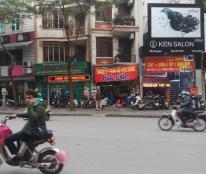 SỐC SỐC 40m mặt Trần Đăng Ninh, Cầu giấy, nhà đẹp 4 tầng hè 5m, giá 12.5 tỷ, LH NGAY : 0902228980.