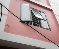 Bán nhà  đường Quang Trung (34m2, 4 tầng, 3PN) .giá 1.62ty . LH: 0904032182- Diện tích 34m2.