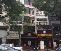 Chính chủ cần bán nhà mặt phố Phạm Tuấn Tài,Cầu giấy, Hà Nội. dt 65m2, giá 18,8 tỷ.