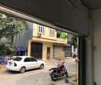 Cho thuê phòng trọ cấp 4, khép kín, 50m2 , khu Phúc Lợi - Long Biên
