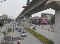 Nhỉnh 6 tỷ mặt phố Nguyễn Trãi, vỉa hè, kinh doanh, gần Royal City