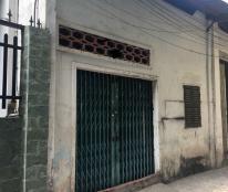 Bán gấp nhà đường Vũ Tùng, 77m2, nở hậu, quận Bình Thạnh