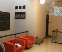 Bán nhà lầu mới đẹp đường Ngang Nguyễn Đình Chiểu - 4,8 tỷ