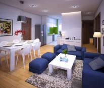 Bán căn hộ The Krista căn 2 PN giá chỉ 2,25 tỷ, tầng cao, View hồ bơi. LH: 0935.183.689