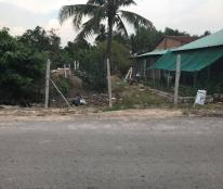 Đất mặt tiền Nguyễn Văn Cừ Phường Chánh Mỹ, Bình Dương.