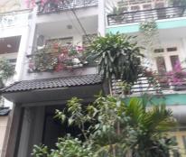 Bán  nhà LÔ GÓC Điện Biên Phủ 2 lầu, 39m2, P.11, Q.10,  HXH.