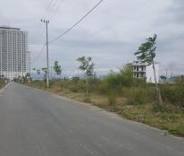 Bán lô đất 180m2 Trần Sâm gần sông Hàn , cách 100m kỳ quan thu nhỏ Golden Bay chỉ 32tr/m2