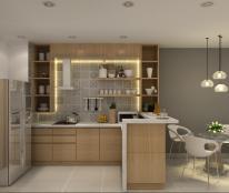 Bán lại căn hộ La Astoria 2, 55m2, 2PN, lầu 16, view đông nam, giá chỉ 1,540 tỷ