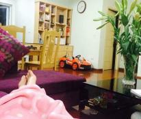 Chủ nhà CT5 Xa La Hà Đông bán 90m2 2 ngủ full nội thất giá 15.5 tr/m2 LH 0985409147