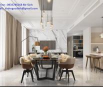 Giỏ hàng chuyển nhượng căn hộ Sarina thuộc khu đô thị Sala Đại Quang Minh 04/2018, đa dạng sản phẩm