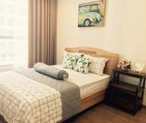 Bán lỗ 300 triệu căn hộ 3 phòng ngủ, diện tích lớn 117 m2, tại Vinhomes Central Park