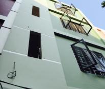 Chính Chủ Tôi cần bán nhà ngõ 23 Đường Trạm Điện Hà Đông nhà 4 tầng xây mới 36m2*1.55tỷ 0945154168