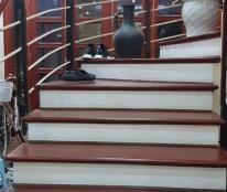 Nhà mặt tiền đường Trung Văn diện tích 98m2 5 tầng mặt tiền 5.2m giá nhỉnh 110tr/m2