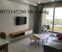 Bán căn hộ full nội thất 2Pn2Wc diện tích 73m2 mặt tiền đường Phổ Quang.Kế bên sân bay