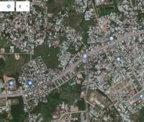Bán nhanh lô đất 2 mặt tiền đường Hoàng Văn Thái