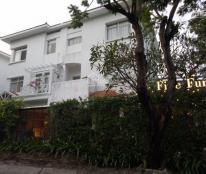 Cần cho thuê biệt thự song lập Mỹ Giang, Phú Mỹ Hưng, quận 7.LH: 0903015229 nụ