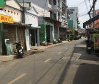 Nhà Đẹp HXH Quang Trung,3.3x8.2m 3 Tầng 2.75 Tỷ