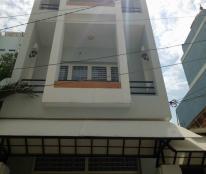 Nhà 3 tấm đẹp_Hẻm xe tải_Khu vực P.V Đồng-P.V Trị-N.T Sơn_77m2_7.5 Tỷ