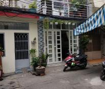 Bán nhà Nhiêu Tứ cực đẹp, cực xinh Phường 7, Quận Phú Nhuận, 2.8 tỷ.
