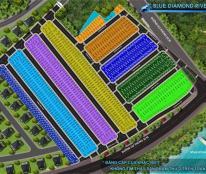 Chính chủ bán lô đất dự án Blue Diamond Riverside, đường Số 8, Long Phước, Q.9.