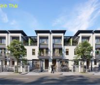 Mở bán KĐT Swan Park - Đông Sài Gòn chỉ 2,1 tỷ/ căn (gồm VAT) nhà phố xây 1 trệt, 2 lầu