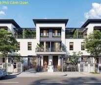 Swan Park - nhà phố khu Đông Sài Gòn - 1,9 tỷ/căn