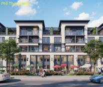 Nhà phố Swan Park, DT 6.3x17m, xây 2 lầu giá đợt 1 chỉ 2.2 tỷ/căn, TT 50% nhận nhà