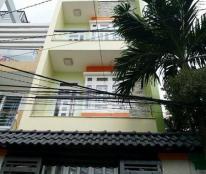 Bán nhà VIP MT Hương Giang 3 lầu, 66m2, Phường  15, Quận 10, 13.6 tỷ.