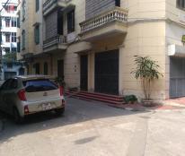Nhà Giải Phóng, Giáp Bát, Hoàng Mai, 45m, 5 tầng, ô tô đỗ cửa – LH 0888393162.