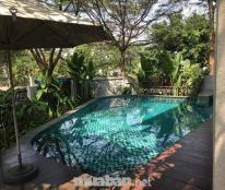 Cho thuê biệt thự song lập Mỹ Quang giá rẻ, nhà đẹp nhất thị trường. 38.000.000 đ
