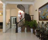 Bán nhà 9 tỷ Ba Đình thang máy, 60m2, kinh doanh sầm uất.
